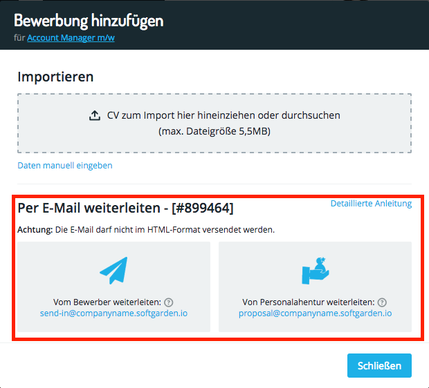 add_application_kopiepng - Bewerbung Per Email Schicken